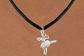 <bR>             EXCLUSIVELY OURS!!<BR>CLICK HERE TO SEE 65+ EXCITING<BR> CHANGES THAT YOU CAN MAKE!<BR>            LEAD & NICKEL FREE!!<BR>       W360SN - BALLET DUET & <br>     NECKLACE AS LOW AS $4.50