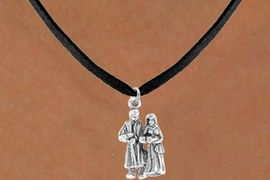 """<bR>              EXCLUSIVELY OURS!!<BR>CLICK HERE TO SEE 65+ EXCITING<BR> CHANGES THAT YOU CAN MAKE!<BR>             LEAD & NICKEL FREE!!<BR> W361SN - """"BABY'S BAPTISM"""" & <br>   NECKLACE FROM $4.50 TO $8.35"""