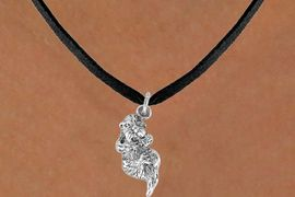 <bR>             EXCLUSIVELY OURS!!<BR>CLICK HERE TO SEE 65+ EXCITING<BR> CHANGES THAT YOU CAN MAKE!<BR>            LEAD & NICKEL FREE!!<BR>   W369SN - OTTER & NECKLACE<bR>                  AS LOW AS $4.50