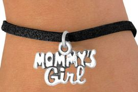 "<bR>             EXCLUSIVELY OURS!!<BR>CLICK HERE TO SEE 65+ EXCITING<BR>  CHANGES THAT YOU CAN MAKE!<BR>             LEAD & NICKEL FREE!!<BR>     W382SB - ""MOMMY'S GIRL""<BR>    & BRACELET AS LOW AS $4.50"