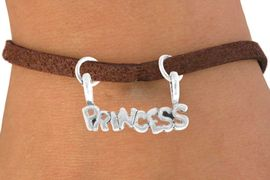"<bR>                 EXCLUSIVELY OURS!!<BR>    CLICK HERE TO SEE 65+ EXCITING<BR>     CHANGES THAT YOU CAN MAKE!<BR>                LEAD & NICKEL FREE!!<BR>W390SB -  ""PRINCESS"" & BRACELET<Br>                      AS LOW AS $4.50"