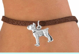 <bR>             EXCLUSIVELY OURS!!<BR>CLICK HERE TO SEE 65+ EXCITING<BR> CHANGES THAT YOU CAN MAKE!<BR>            LEAD & NICKEL FREE!!<BR>   W401SB - BOXER & BRACELET<Br>                  AS LOW AS $4.50