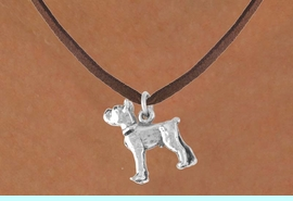 <bR>             EXCLUSIVELY OURS!!<BR>CLICK HERE TO SEE 65+ EXCITING<BR> CHANGES THAT YOU CAN MAKE!<BR>            LEAD & NICKEL FREE!!<BR>   W401SN - BOXER & NECKLACE<Br>                 AS LOW AS $4.50