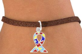 <bR>             EXCLUSIVELY OURS!!<BR>CLICK HERE TO SEE 65+ EXCITING<BR> CHANGES THAT YOU CAN MAKE!<BR>            LEAD & NICKEL FREE!!<BR>  W407SB - AUTISM AWARENESS<BR>      RIBBON & BRACELET &#169;2010<Br>              FROM $4.50 TO $8.35