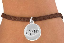 "<bR>             EXCLUSIVELY OURS!!<BR>CLICK HERE TO SEE 65+ EXCITING<BR> CHANGES THAT YOU CAN MAKE!<BR>            LEAD & NICKEL FREE!!<BR>     W427SB - ""FIGHTER"" CIRCLE<BR>    & BRACELET AS LOW AS $4.50"