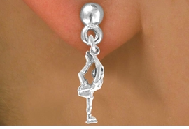 <bR>             EXCLUSIVELY OURS!!<BR>CLICK HERE TO SEE 65+ EXCITING<BR> CHANGES THAT YOU CAN MAKE!<BR>            LEAD & NICKEL FREE!!<BR>         W429SE - ICE SKATER &<Br>       EARRING FROM $4.50 TO $8.35
