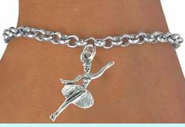 <bR>              EXCLUSIVELY OURS!!<BR>CLICK HERE TO SEE 65+ EXCITING<BR> CHANGES THAT YOU CAN MAKE!<BR>             LEAD & NICKEL FREE!!<BR>          W430SB - BALLERINA &<BR>      BRACELET AS LOW AS $4.50