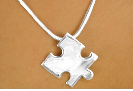 <Br>               EXCLUSIVELY OURS!!!<BR>LEAD, NICKEL AND CADMIUM FREE!!!<BR>          AN ALLAN ROBIN DESIGN!<Br>W11880NE - AUTISM AWARENESS<Br>        PUZZLE PIECE NECKLACE &<Br>        EARRING SET &#169;2010 FROM<bR>                                 $9.47
