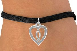 <bR>          EXCLUSIVELY OURS!!<Br>         LEAD & NICKEL FREE!!<BR>W259SB - HEART & CHRISTIAN<Br>     FISH CHARM & BRACELET<BR>          FROM $4.50 TO $8.35