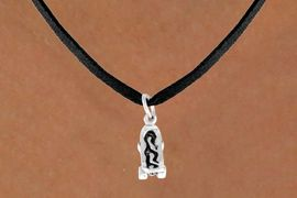 <bR>        EXCLUSIVELY OURS!!<Br>       LEAD & NICKEL FREE!!<BR>  W338SN - SKATEBOARD &<br>NECKLACE AS LOW AS $4.50
