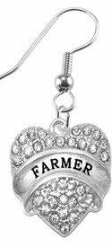 "<BR>       ""FARMER""  EXCLUSIVELY OURS!!   <Br>               AN ALLAN ROBIN DESIGN!!   <BR>        NICKEL, LEAD & CADMIUM FREE!!   <BR>W1749E1- FROM $5.98 TO $12.85 �2015"