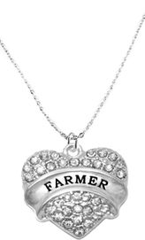 """<BR>       """"FARMER""""  EXCLUSIVELY OURS!!   <Br>               AN ALLAN ROBIN DESIGN!!   <BR>        NICKEL, LEAD & CADMIUM FREE!!   <BR>W1749N1- FROM $5.40 TO $10.45 �2015"""