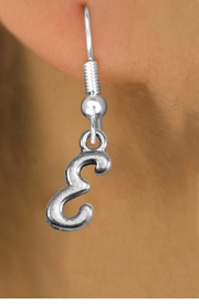 <br>                     INITIAL EARRING<bR>                  EXCLUSIVELY OURS!!<Br>            AN ALLAN ROBIN DESIGN!!<BR>   CLICK HERE TO SEE 500+ EXCITING<BR>      CHANGES THAT YOU CAN MAKE!<BR>                 LEAD & NICKEL FREE!!<BR>    W839SE - ALPHABET INITIAL CHARM<Br>         EARRINGS FROM $4.50 TO $8.35