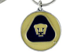 <bR>                 LEAD & NICKEL FREE!!!<br>LICENSED MEXICAN SOCCER LEAGUE!!<Br>       W16030KC - PUMAS KEY CHAIN<Br>                 FROM $5.06 TO $11.25