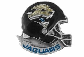 <br>               LEAD & NICKEL FREE!!<Br>           OFFICIAL NFL LICENSED!!<Br>W15650P - JACKSONVILLE JAGUARS<Br>           PIN FROM $1.99