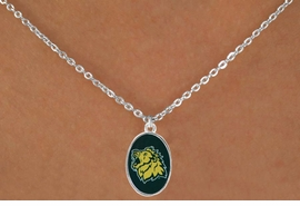 "<Br>           LEAD & NICKEL FREE!!<Br>     STERLING SILVER PLATED!!<bR>W17073N - LICENSED MISSOURI<Br>  SOUTHERN STATE UNVIERSITY<bR>      ""LIONS"" NECKLACE FROM<bR>                   $3.94 TO $8.75"