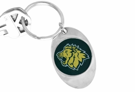 "<Br>             LEAD & NICKEL FREE!!<Br>       STERLING SILVER PLATED!!<bR>W17081KC - LICENSED MISSOURI<Br>    SOUTHERN STATE UNIVERSITY<Br>        ""LIONS"" KEY CHAIN FROM<bR>                    $3.94 TO $8.75"