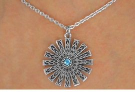 <Br>               LEAD & NICKEL FREE!!<BR> W16335NE - ARROW-CARVED AQUA<Br>AUSTRIAN CRYSTAL ACCENTED SPUR<Br>     NECKLACE & EARRING SET FROM<bR>                      $7.31 TO $16.25