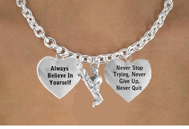 "<BR>""MARTIAL ARTS - TAEKWONDO - KARATE"" CHARM NECKLACE WHOLESALE <bR>                 W21476N - THE NEW WAY TO EXPRESS LOVE, MOTIVATION,<BR>          POSITIVE, AFFIRMATIVE EXPRESSIONS, THAT WILL GO PERFECTLY<br>        WITH ANOTHER POSITIVE AFFIRMATION CHARM IF YOU WANT  ONE,<BR>   MORE CHOICES LOOK BELOW,  CHARM NECKLACE FROM $9.73 TO $14.58<BR>                                    CostumeJewelryWholesale.com �2014"