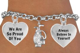 "<BR>               "" KEEP YOUR EYE ON THE BALL,  STOP LOOKING AT THE BAG "" <BR>                                 ADJUSTABLE CHARM BRACELET WHOLESALE <bR>                    W21515B - THE NEW WAY TO EXPRESS LOVE, MOTIVATION,<BR>             POSITIVE, AFFIRMATIVE EXPRESSIONS, THAT WILL GO PERFECTLY<br>           WITH ANOTHER POSITIVE AFFIRMATION CHARM IF YOU WANT  ONE,<BR>      MORE CHOICES LOOK BELOW,  CHARM BRACELET FROM $9.73 TO $14.58<BR>                                       CostumeJewelryWholesale.com �2014"