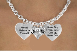<BR>     BEAUTIFUL LACROSSE CRYSTAL HEART CHARM NECKLACE WHOLESALE <bR>                 W21470N - THE NEW WAY TO EXPRESS LOVE, MOTIVATION,<BR>          POSITIVE, AFFIRMATIVE EXPRESSIONS, THAT WILL GO PERFECTLY<br>WITH ANOTHER POSITIVE AFFIRMATION CHARM IF YOU WANT TO ADD MORE,<BR>   MORE CHOICES LOOK BELOW,  CHARM NECKLACE FROM $9.73 TO $14.58<BR>                                    CostumeJewelryWholesale.com �2014