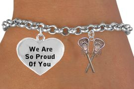"<BR>GENUINE ""CRYSTAL LACROSSE"" ADJUSTABLE CHARM BRACELET WHOLESALE <bR>                 W21474B - THE NEW WAY TO EXPRESS LOVE, MOTIVATION,<BR>          POSITIVE, AFFIRMATIVE EXPRESSIONS, THAT WILL GO PERFECTLY<br>        WITH ANOTHER POSITIVE AFFIRMATION CHARM IF YOU WANT  ONE,<BR>   MORE CHOICES LOOK BELOW,  CHARM BRACELET FROM $9.73 TO $14.58<BR>                                    CostumeJewelryWholesale.com �2014"