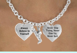 """<BR>""""MARTIAL ARTS - TAEKWONDO - KARATE"""" CHARM NECKLACE WHOLESALE <bR>                 W21476N - THE NEW WAY TO EXPRESS LOVE, MOTIVATION,<BR>          POSITIVE, AFFIRMATIVE EXPRESSIONS, THAT WILL GO PERFECTLY<br>        WITH ANOTHER POSITIVE AFFIRMATION CHARM IF YOU WANT  ONE,<BR>   MORE CHOICES LOOK BELOW,  CHARM NECKLACE FROM $9.73 TO $14.58<BR>                                    CostumeJewelryWholesale.com �2014"""