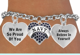 """<BR>           """" U.S. NAVY, READY GUARDIANS OF PEACE, VICTORIOUS IN WAR """" <BR>                                 ADJUSTABLE CHARM BRACELET WHOLESALE <bR>                    W21502B - THE NEW WAY TO EXPRESS LOVE, MOTIVATION,<BR>             POSITIVE, AFFIRMATIVE EXPRESSIONS, THAT WILL GO PERFECTLY<br>           WITH ANOTHER POSITIVE AFFIRMATION CHARM IF YOU WANT  ONE,<BR>      MORE CHOICES LOOK BELOW,  CHARM BRACELET FROM $9.73 TO $14.58<BR>                                       CostumeJewelryWholesale.com �2014"""
