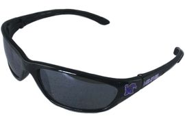 """<br>OFFICIALLY LICENSED COLLEGE!!<BR>     W13833SG - UNIVERSITY OF<Br>       MEMPHIS """"TIGERS"""" LOGO<BR>  SUNGLASSES AS LOW AS $5.50"""