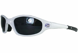 """<br>    OFFICIALLY LICENSED COLLEGE!!<BR>W16982SG - SOUTHERN UNIVERSITY<Br>     """"JAGUARS"""" LOGO SUNGLASSES<Br>               FROM $5.50 TO $10.00"""