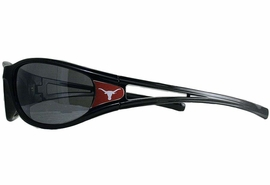 """<BR>   OFFICIALLY LICENSED COLLEGE!!<BR>W18108SG - UNIVERSITY OF TEXAS<Br>""""LONGHORNS"""" LOGO SUNGLASSES<br>              FROM $5.63 TO $12.50"""