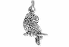 <Br>OFFICIALLY LICENSED SORORITY CHARM!!<Br>                     LEAD & NICKEL FREE!!<Br>                 W850SC - SORORITY OWL <Br>               CHARM $5.08 EACH