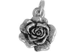 <Br>OFFICIALLY LICENSED SORORITY CHARM!!<Br>                     LEAD & NICKEL FREE!!<Br>          W874SC - SORORITY ROSE <Br>           CHARM FROM $2.35 TO $4.05