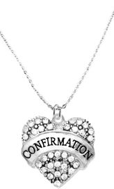 """<BR>     """"CONFIRMATION""""  EXCLUSIVELY OURS!!   <Br>               AN ALLAN ROBIN DESIGN!!   <BR>        NICKEL, LEAD & CADMIUM FREE!!   <BR>W1707N1- FROM $5.40 TO $10.45 �2015"""