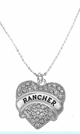 """<BR>       """"RANCHER""""  EXCLUSIVELY OURS!!   <Br>               AN ALLAN ROBIN DESIGN!!   <BR>        NICKEL, LEAD & CADMIUM FREE!!   <BR>W1750N1- FROM $5.40 TO $10.45 �2015"""