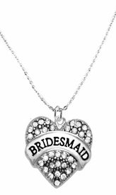 "<BR>                       THE ""PERFECT GIFT""<BR>       ""BRIDESMAID""  EXCLUSIVELY OURS!!   <Br>               AN ALLAN ROBIN DESIGN!!   <br>                         HYPOALLERGENIC<BR>        NICKEL, LEAD & CADMIUM FREE!!   <BR>W1681N1- FROM $5.98 TO $12.85 �2015"