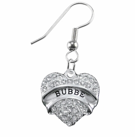 "<BR>                       THE ""PERFECT GIFT""<BR>""BUBBE"" EARRING EXCLUSIVELY OURS!!   <Br>               AN ALLAN ROBIN DESIGN!!   <br>                         HYPOALLERGENIC<BR>        NICKEL, LEAD & CADMIUM FREE!   <BR>W1783E1- FROM $5.98 TO $12.85 �2015"