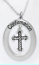 """<BR>                       THE """"PERFECT GIFT""""<BR>       """"CONFIRMATION""""  EXCLUSIVELY OURS!!   <Br>               AN ALLAN ROBIN DESIGN!!   <br>                         HYPOALLERGENIC<BR>        NICKEL, LEAD & CADMIUM FREE!!   <BR>W479F2N1- FROM $7.05 TO $14.30 �2015"""
