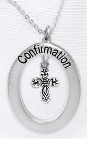 "<BR>                       THE ""PERFECT GIFT""<BR>       ""CONFIRMATION""  EXCLUSIVELY OURS!!   <Br>               AN ALLAN ROBIN DESIGN!!   <br>                         HYPOALLERGENIC<BR>        NICKEL, LEAD & CADMIUM FREE!!   <BR>W510F2N1- FROM $7.05 TO $14.30 �2015"