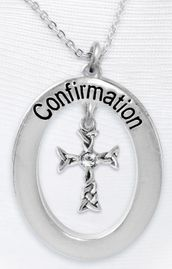 """<BR>                       THE """"PERFECT GIFT""""<BR>       """"CONFIRMATION""""  EXCLUSIVELY OURS!!   <Br>               AN ALLAN ROBIN DESIGN!!   <br>                         HYPOALLERGENIC<BR>        NICKEL, LEAD & CADMIUM FREE!!   <BR>W828F2N1- FROM $7.05 TO $14.30 �2015"""