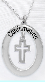 """<BR>                       THE """"PERFECT GIFT""""<BR>       """"CONFIRMATION""""  EXCLUSIVELY OURS!!   <Br>               AN ALLAN ROBIN DESIGN!!   <br>                         HYPOALLERGENIC<BR>        NICKEL, LEAD & CADMIUM FREE!!   <BR>W974F2N1- FROM $7.05 TO $14.30 �2015"""