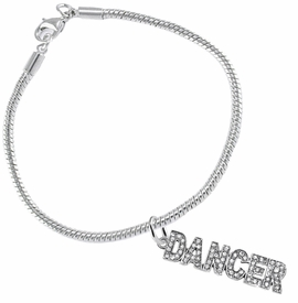 "<BR>                       THE ""PERFECT GIFT""<BR>""DANCER""  BRACELET EXCLUSIVELY OURS!!   <Br>               AN ALLAN ROBIN DESIGN!!   <br>                         HYPOALLERGENIC<BR>        NICKEL, LEAD & CADMIUM FREE!   <BR>           W1785B7- $10.38 EACH  �2015"