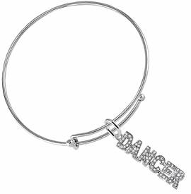 "<BR>                              ADJUSTABLE<BR>""DANCER""  BRACELET EXCLUSIVELY OURS!!   <Br>               AN ALLAN ROBIN DESIGN!!   <br>                         HYPOALLERGENIC<BR>        NICKEL, LEAD & CADMIUM FREE!   <BR>           W1785B9 -  $9.38 EACH  �2015"