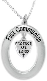 """<BR>                       THE """"PERFECT GIFT""""<BR>       """"FIRST COMMUNION""""  EXCLUSIVELY OURS!!   <Br>               AN ALLAN ROBIN DESIGN!!   <br>                         HYPOALLERGENIC<BR>        NICKEL, LEAD & CADMIUM FREE!!   <BR>W257F1- FROM $5.98 TO $12.85 �2015"""