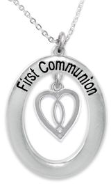 """<BR>                       THE """"PERFECT GIFT""""<BR>       """"FIRST COMMUNION""""  EXCLUSIVELY OURS!!   <Br>               AN ALLAN ROBIN DESIGN!!   <br>                         HYPOALLERGENIC<BR>        NICKEL, LEAD & CADMIUM FREE!!   <BR>W259F1- FROM $5.98 TO $12.85 �2015"""