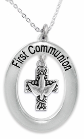 "<BR>                       THE ""PERFECT GIFT""<BR>       ""FIRST COMMUNION""  EXCLUSIVELY OURS!!   <Br>               AN ALLAN ROBIN DESIGN!!   <br>                         HYPOALLERGENIC<BR>        NICKEL, LEAD & CADMIUM FREE!!   <BR>W511F1- FROM $5.98 TO $12.85 �2015"