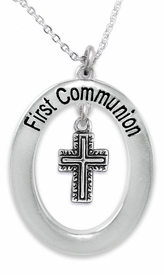 "<BR>                       THE ""PERFECT GIFT""<BR>       ""FIRST COMMUNION""  EXCLUSIVELY OURS!!   <Br>               AN ALLAN ROBIN DESIGN!!   <br>                         HYPOALLERGENIC<BR>        NICKEL, LEAD & CADMIUM FREE!!   <BR>W512F1- FROM $5.98 TO $12.85 �2015"