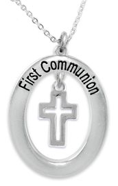 "<BR>                       THE ""PERFECT GIFT""<BR>       ""FIRST COMMUNION""  EXCLUSIVELY OURS!!   <Br>               AN ALLAN ROBIN DESIGN!!   <br>                         HYPOALLERGENIC<BR>        NICKEL, LEAD & CADMIUM FREE!!   <BR>W974F1- FROM $5.98 TO $12.85 �2015"