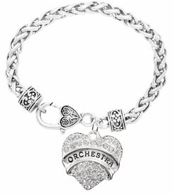 <BR>                     SCHOOL ORCHESTRA <BR>           BRACELET EXCLUSIVELY OURS!!   <Br>               AN ALLAN ROBIN DESIGN!!   <br>                         HYPOALLERGENIC<BR>        NICKEL, LEAD & CADMIUM FREE!   <BR>          W1781B1- $9.68 EACH  �2015