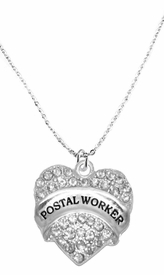 "<BR>                       THE ""PERFECT GIFT""<BR>       ""POSTAL WORKER""  EXCLUSIVELY OURS!!   <Br>               AN ALLAN ROBIN DESIGN!!   <br>                         HYPOALLERGENIC<BR>        NICKEL, LEAD & CADMIUM FREE!!   <BR>W1755B1- FROM $5.98 TO $12.85 �2015"